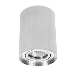 Tuba Gu10 srebrna